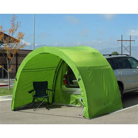 lets  aero archaus shelter tailgate tent discount
