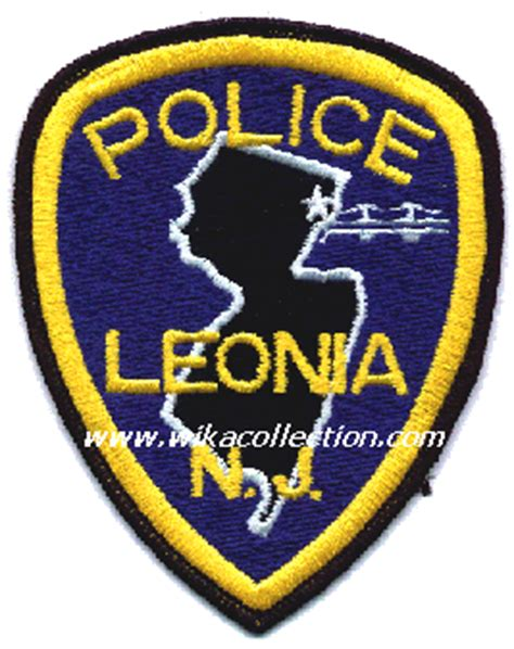 Pine Valley Nj Police Department