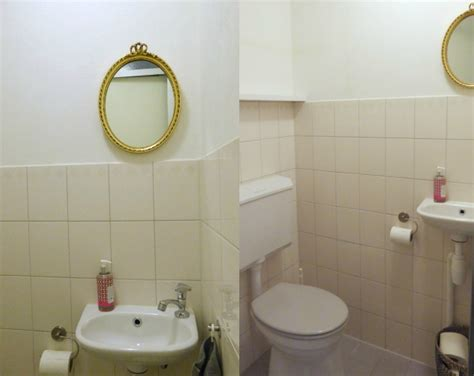 spiegel voor toilet toilet make eenig wonen