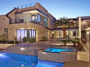Moderne Häuser Mit Pool : pin von rochad holiday auf dream homes pinterest h user mit pool zukunft und h uschen ~ Markanthonyermac.com Haus und Dekorationen
