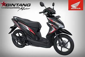 Manual Book Motor Honda Vario