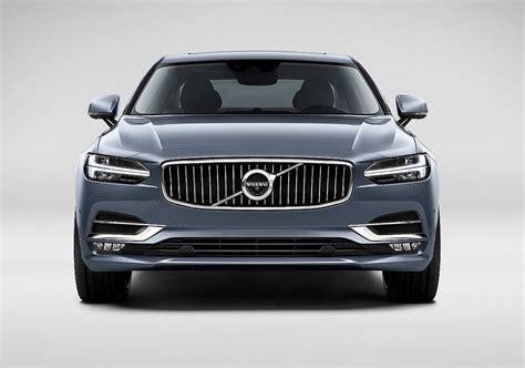 New Volvo S90 2016 Price, Release Date