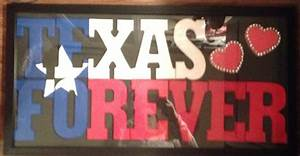 wooden letters from hobby lobby acrylic paint texas diy With acrylic letters hobby lobby