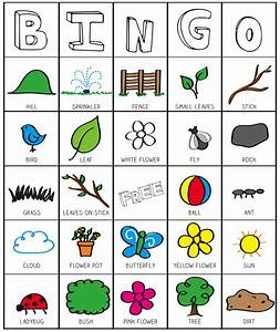 mas de 25 ideas increibles sobre bingo for kids en With kids bingo template