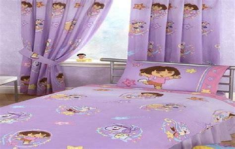 dora  explorer themed bedroom  kid interior design inspirations