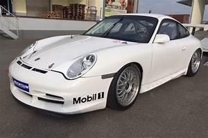 Porsche 996 Gt3 : porsche 996 gt3 cup ~ Medecine-chirurgie-esthetiques.com Avis de Voitures