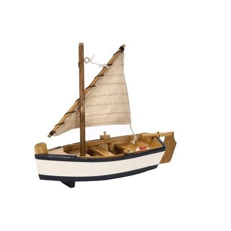 Skiff Zeilboot by Zeilboot Skiff Nautic Gifts