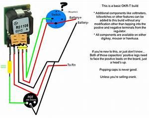 Okr Wiring Diagram