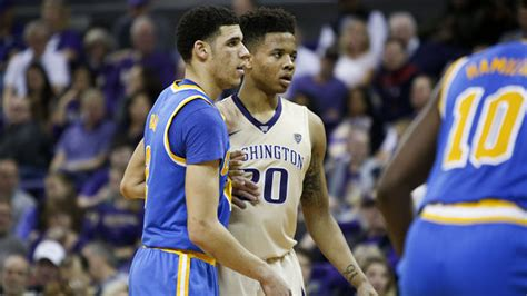 NBA Rumors: Lakers Will Hold Workouts With Lonzo Ball ...