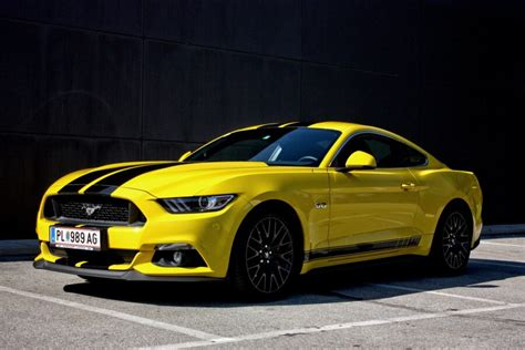 ford mustang ausleihen ford mustang gt 5 0 shareonimo at