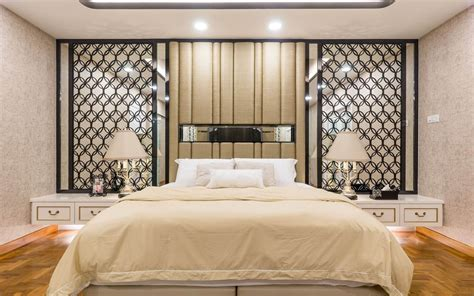 How To Design A Luxurious Master Bedroom