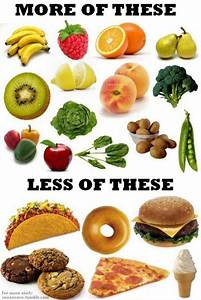 The Amount of Carbs We Eat Differs For Everyone – And That ...