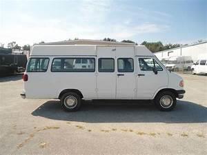 Find Used 1996 Dodge Ram 3500 Van  Low Miles  In