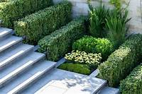 great boxwood garden design How to Add Modern Elements to Your Landscape Design ...