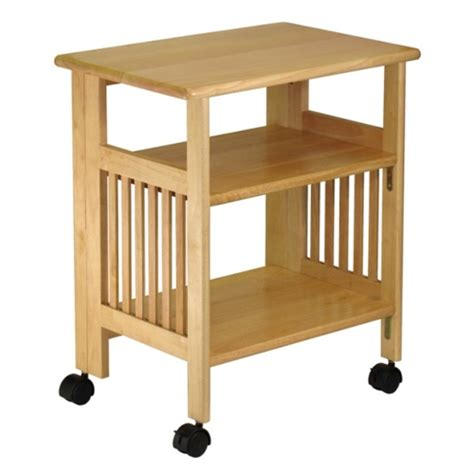 Target Tv Stand by Mission Style Table Folding Printer Stand Winsome Wood