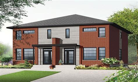 modern duplex house design ultra modern duplex house plans studio design gallery best design