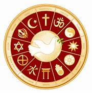 Pin One World Religion...Religions Of The World Symbols