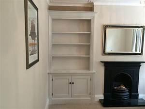 100 Bespoke Bookshelves
