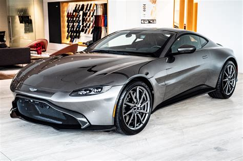 2019 Aston Martin Vantage by 2019 Aston Martin Vantage Stock 9nn01580 For Sale Near