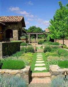 Progettare Un Giardino Rustico Pieno Di Colori E Calore  U2022 Guida  U0026 25 Idee Giardini Rustici
