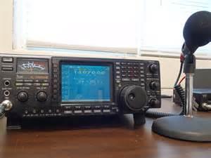 Beginner Ham Radio