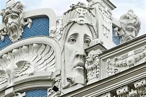 Art Nouveau Architecture : art nouveau architecture in riga where to find it the ~ Melissatoandfro.com Idées de Décoration