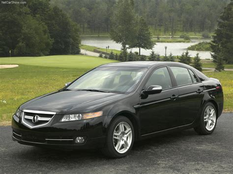 01 Acura Tl by Acura Tl 2007 Picture 01 800x600