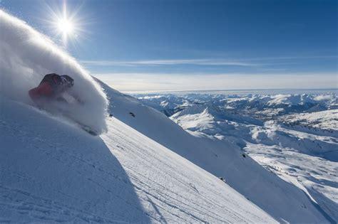 catered ski chalets les arcs les arcs ski holidays catered ski chalets skiworld