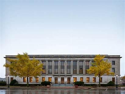 Civic Buildings Aiarchitect American Architect Decades Aia