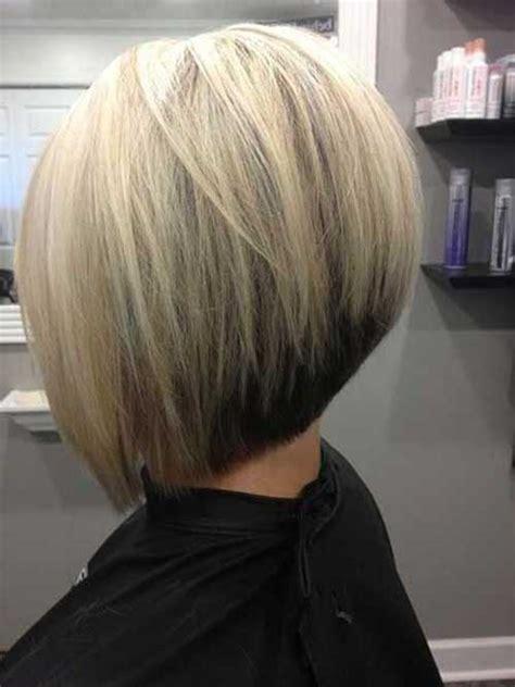 chic inverted bob hair cuts  women