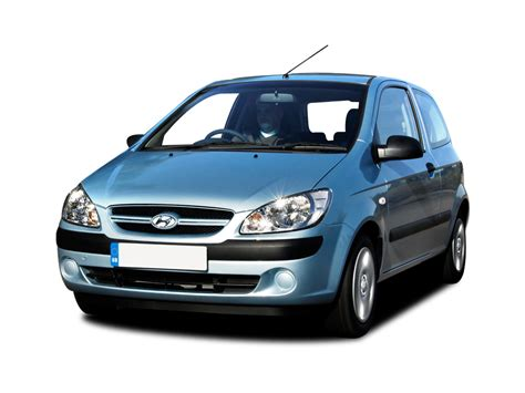 Hyundai Getz 1.1 Cdx 5dr Hatchback At Cheap Price