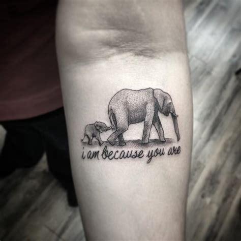 hermosos tatuajes  representan la union familiar