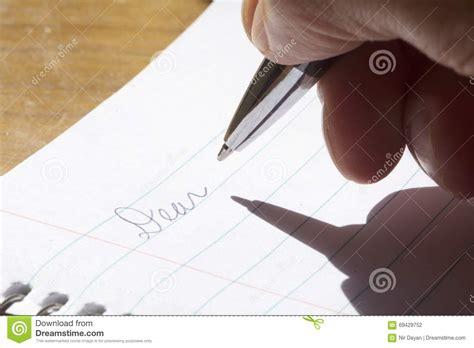 writing  letter stock photo image  writeletter close