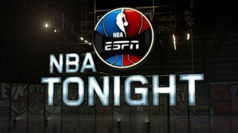 nba tonight