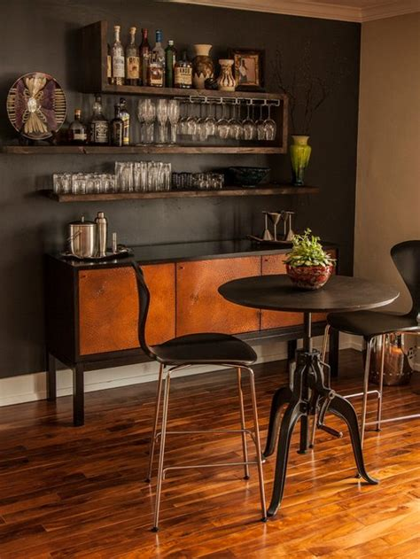 Home Wall Bar by Bar Shelving Home Design Ideas Pictures Remodel And Decor