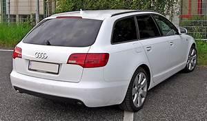 Audi A6 Break 2006 : 2007 audi a6 2 7 tdi be c6 related infomation specifications weili automotive network ~ Gottalentnigeria.com Avis de Voitures