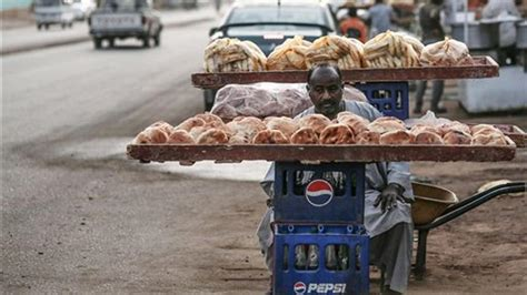 Rising food, drink prices causes spike in Sudan's ...