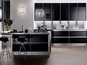black white kitchen decor kitchen decor design ideas With black and white kitchen decor