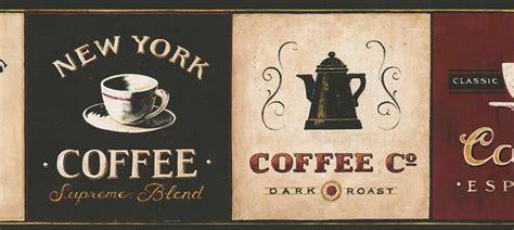 coffee border wallpaper gallery