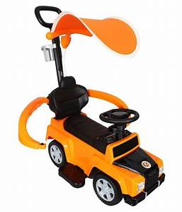 Ez U0026 39  Playmates Grand Car Manual Ride On With Navigator And