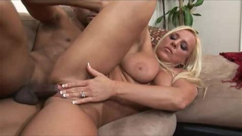 Mature Blonde Having Interracial Sex Alpha Porno