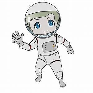 Astronauts Cartoon | Free Download Clip Art | Free Clip ...