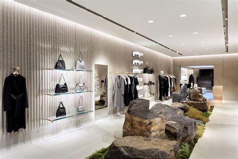 Design Shop 23 by Stella Mccartney Flagship Store Wayward