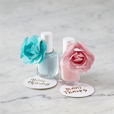 Pink Kitchen Ideas - unbelievably baby shower favors you can yourself southern living