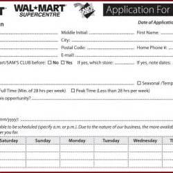 walmart applications free resumes tips for walmart
