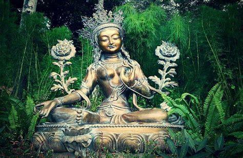 green tara mantra om tare tuttare ture soha meaning