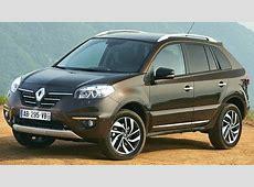 Renault Koleos I autobildde