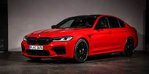 2021 Bmw M5 Review  Pricing  And Specs