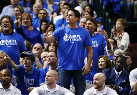 mark-cuban-fined-by-nba | Hoops Rumors