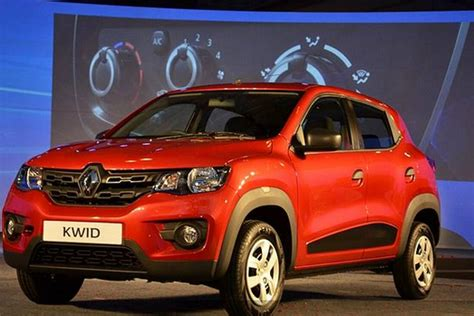 renault kwid specification and price renault kwid india launched price specification